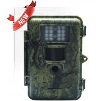 8MP Outdoor Night Vision MMS Hunting Camera up to 76ft Manufactures