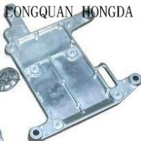 High Pressure Die Casting Mould Aluminum Products / Auto Parts Mould With CNC Service