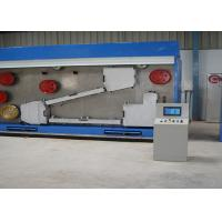 Continuous Resistance Wire Annealer , Brass Annealing Machine Single Or Two Wire Version Manufactures