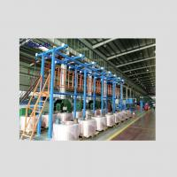120mm 2.6mm Copper Wire Drawing Machine Individual Motor Drives Manufactures