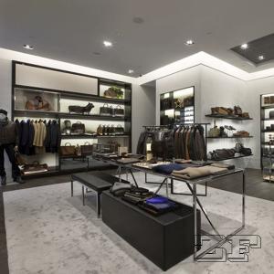 handbag and shoe store display furniture design Manufactures