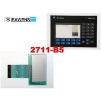 China 2711-B5A16 touch screen + membrane (2711-B5) keypad on sale