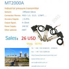 Industrial pressure transmitter pressure transmitter Manufactures
