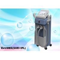 China Vertical 755nm Alexandrite Laser Machine for Hair Removal Portable AlexMED on sale