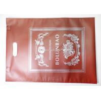 Retail Packaging Custom Printed Shopping Bags