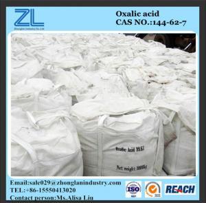 Quality oxalic acid exporter ,CAS NO.:144-62-7 for sale