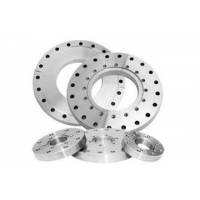 shipbuilding Petroleum Chemical Stainless Steel Flanges Manufactures