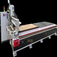 Buy cheap Sofa 30m/Min 9kw CNC Wood Cutting Machine ESF101-3F from wholesalers