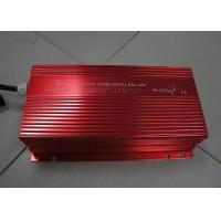 Fan Cooling 1000W Street Light Ballast , Digital MH Electronic Ballast Manufactures