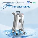Professional hifu beauty machine / power star hifu cavitation rf vacuum system Manufactures