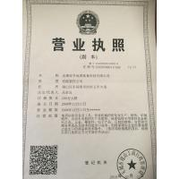 Wuxi Yaheng Geological Equipment Technical Co., Ltd. Certifications