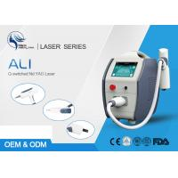 Multifunctional Laser Tatoo Removal IPL Pigmentation Removal Beauty Equipment Manufactures
