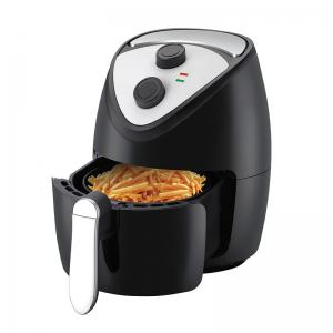 Commercial 1700W ETL Certificated Home Choice Air Fryer Manufactures