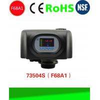 RUNXIN  F68A Reflow Automatic Softner Valve Time Control Valve Manufactures