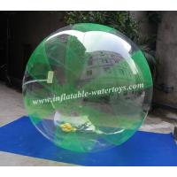 Swimming Inflatable Water Walking Ball Manufactures