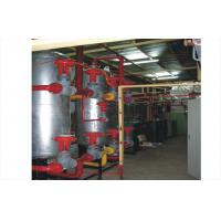 Medical Cryogenic Air Separation Unit For 80 Nm³ / hour Oxygen Production Plant Manufactures