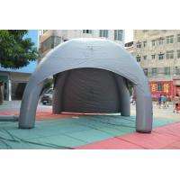 Shopping Mall Inflatable Gazebo Party Tent  Waterproof For Exhibition Manufactures