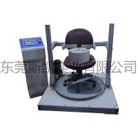 Swivel Durability Tester Chair Testing Machine BIFMA 5.1 For Seating Furniture Manufactures