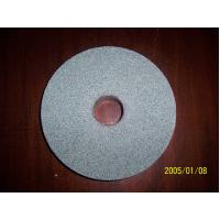 Aluminum oxide grinding stone for cylinder grinding Manufactures