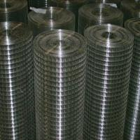 SS 304 Stainless Steel Welded Wire mesh  wire grid:1/4 inch (6.4mm),diameter:0.8mm,0.9mm Manufactures