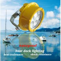 China Waterproof 20 W LED Industrial Flood Lighting Outdoor For Dock Repair , Explosion Proof Light on sale