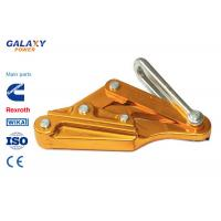 Buy cheap Aluminum Transmission Line Tool , Self - Gripping Transmission Line Clamps from wholesalers