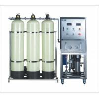 China 1000LPH Domestic RO Water Desalination Equipment on sale
