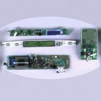 Network Fridge Controller with Automatic Trouble Detection Feature Manufactures