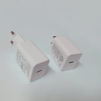 Buy cheap 2021 PD 20W USB C Power Adapter Charger US EU UK Plug 20W Fast Charger For from wholesalers