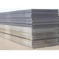 China Industrial Panels Hot Rolled Steel Sheet Plate S355J0/S355MC/A572 Gr50 1.2-50MM on sale