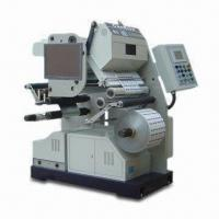 6065 Rewinding and Doctoring Machine with 200m/minute Speed and 650mm Web Width Manufactures