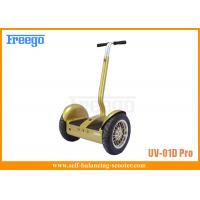 Ddynamic 2 Wheel E Self Balancing Scooter Vehicle Speed 12km/h UV-01D Manufactures