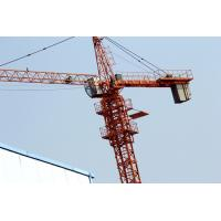 QTZ63 Top Kit Construction Tower Crane , building site cranes ISO CE Cetificate Manufactures