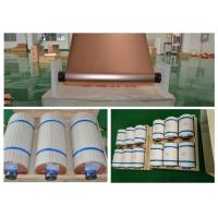 3 / 4 Oz Thin Copper Foil For Epoxy Board High Ductility None Pinholes Manufactures