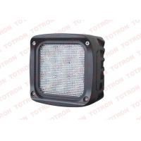 Aluminum LED Truck Work Lights 3600LM CREE LED Work Light 45W 6000K Cold White Manufactures