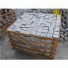 Light Silver Granite Effect Paving Slabs Corrosion Resistant Design Manufactures