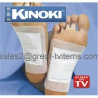China Detox Foot Patch/as seen on tv/Foot Patch on sale