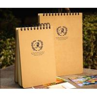 Manufacture High Quality Customized Promotional 3d lenticular cover spiral notebook Manufactures