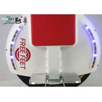 Smart Balancing Sensitive One Wheel Stand Up Scooter with Colorful LED Night Light Manufactures
