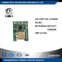 High Quality Auto Ignition Module for MITSUBISHI H6T15171 12584368 SMP UF-492 Manufactures