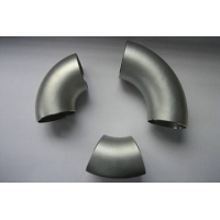 Buy cheap 90 Degree Elbow Buttweld Stainless Steel Pipe Fittings from wholesalers