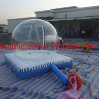 inflatable clear tent clear camping inflatable clear tent igloo inflatable clear tent Manufactures