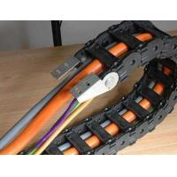 Screened	Drag Chain Cable Multicore , Electrical Flexible Stranded Copper Wire Manufactures