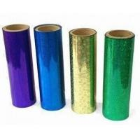 Bare Laminated Aluminum Foil For Laminated / Soft Packaging Class B Wettabilitys Manufactures