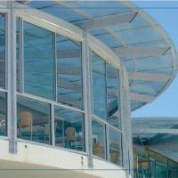 Clear Polycarbonate Sheet, Greenhouse Polycarbonate, Clear Plastic Sheet, Thickness of 1.2 to 15m Manufactures