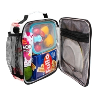 BPA Free Horse Oxford Lunch Cooler Bags For Women Manufactures