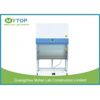 70% Air Recirculation Biological Safety Cabinet Class II A2 For Pharmacy Laboratory Manufactures