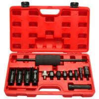 China 14pc  Adaptor  Injector Puller Set Diesel Injectors Tool Kit on sale