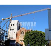 Quality 6 T Top Kit Tower Crane TC5610 for sale