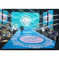 For Bar Stage Interactive LED Floor Festavial P6.25 Indoor Full Color Hd Led Video Dance Floor Manufactures